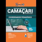 APOSTILA PREFEITURA DE CAMAÇARI - BA - 2019 - COORDENADOR PEDAGÓGICO