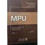 Legislação aplicada ao MPU Esquematizada