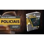 Faça Já - Carreiras Policiais (5.067 Questões)