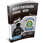 Agente Penitenciário Federal - DEPEN