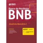 BNB- Banco do Nordeste - Analista Bancário preparatória 2018