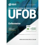 Apostila UFOB Universidade Federal do Oeste da Bahia - Enfermeiro