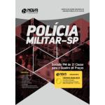 Apostila PM-SP 2018 - Soldado PM de 2ª Classe