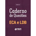 Caderno de Questões ECA e LDB
