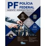 Apostila PF - Polícia Federal Agente Administrativo 2020