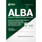 Apostila Assembleia Legislativa da Bahia (ALBA) 2018 - Comum aos cargos de Nível Superior