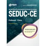 Apostila SEDUC-CE 2018 - Professor - Nível A - Especialidade: Física