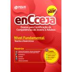 Apostila ENCCEJA 2020 - Nível Fundamental