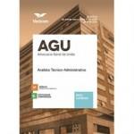 Apostila AGU - Analista Técnico-Adminstrativo