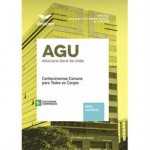 Apostila AGU - Comuns a todos os cargos