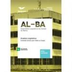Apostila ALBA - Assembleia Legislativa da Bahia - Conhecimentos Básicos Cargos Nível Superior