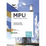 Apostila Analista do MPU - Especialidade Direito