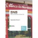 Apostila Banco do Nordeste do Brasil BNB - Especialista Técnico 1