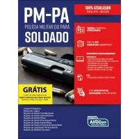Polícia Militar do Estado do Pará – PM PA - 2020