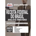 Apostila Receita Federal 2021 - Analista Tributário