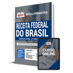 Apostila Receita Federal 2021 - Auditor Fiscal (2ª Edição)