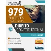 Livro Série Provas & Concursos - Direito Constitucional 2021