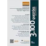 3100 Questões Decifradas - Coleção Delegado