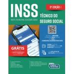 Técnico do Seguro Social - Instituto Nacional do Seguro Social – INSS 2021