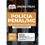 Apostila Polícia Penal MG 2021 - Agente de Segurança Penitenciário
