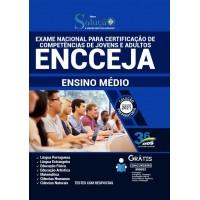 Apostila ENCCEJA 2021 - Ensino Médio