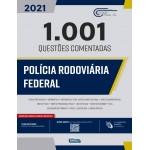 1.001 Questões Comentadas - Polícia Rodoviária Federal