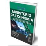 Apostila Ministério da Economia 2021 - Atividades Técnicas de Formação Específica - Nível intermediário - Téc em Administração, Contabilidade ou Informática