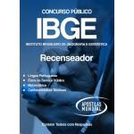 Apostila IBGE 2021 Recenseador