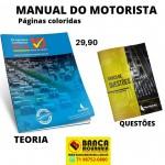 Manual do Motorista
