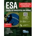 Escola de Sargentos das Armas - ESA - 2021