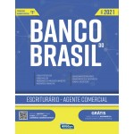 Apostila Escriturário - Agente Comercial Do Banco Do Brasil - BB