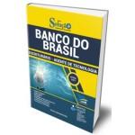 Apostila Banco do Brasil 2021 - Escriturário - Agente de Tecnologia