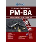 Apostila PM-BA 2021 - Curso de Formação de Oficiais (2ª Edição)