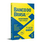 Apostila Banco do Brasil 2021 - Escriturário - Agente Comercial