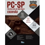 Escrivão de Polícia Civil de São Paulo - PC SP