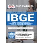 Apostila IBGE 2021 - Comum a Todas as Áreas de Supervisor de Pesquisas (Geral, Suporte Gerencial e Tecnologia de Informação e Comunicação)