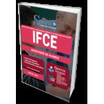 Apostila IFCE 2021 - Técnico em Assuntos Educacionais