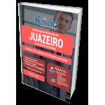 Apostila Prefeitura de Juazeiro - BA 2021 - Comum aos Cargos de Ensino Superior