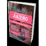Apostila Prefeitura de Juazeiro - BA 2021 - Professor de Educação Infantil