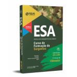 Apostila ESA 2021 - Curso de Formação de Sargentos