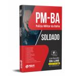 Apostila PM-BA 2021 - Soldado