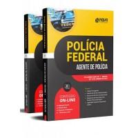 Polícia Federal 2021 - Agente de Polícia