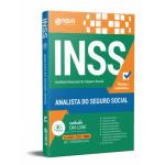 Apostila INSS 2021 - Analista do Seguro Social
