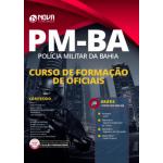 Apostila PM-BA - Curso de Formação de Oficiais