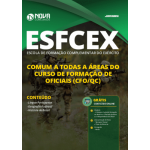 Apostila EsFCEx - Comum as áreas do Curso de Formação de Oficiais (CFO/QC)