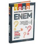 Livro 1.000 Questões Comentadas do ENEM