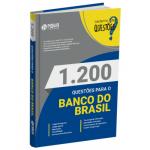 Caderno 1.200 Questões Gabaritadas Banco do Brasil