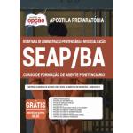 Apostila SEAP-BA 2021 - Curso de Formação de Agente Penitenciário