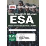Apostila ESA 2021 - Curso de Formação e Graduação de Sargentos
