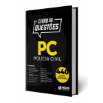 Livro de Questões Comentadas PC - Polícia Civil